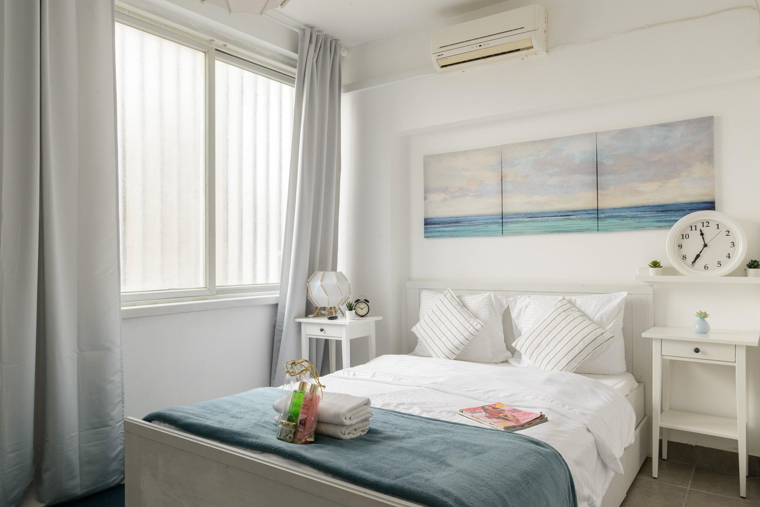 Apartment Sea View 2 bedroom apartment next to Hilton beach photo 21105517