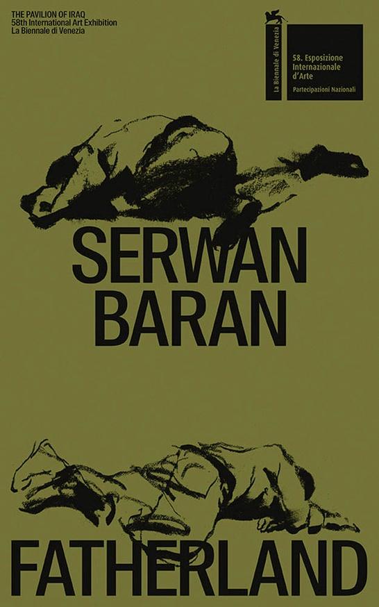 Serwan Baran: Fatherland