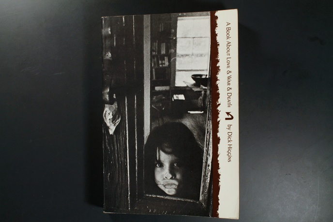 A Book About Love & War & Death