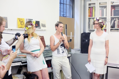<i>Girls Against God</i> Debut Issue Launch