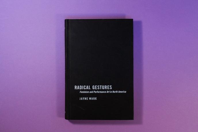 Radical Gesture [Hardback] thumbnail 2