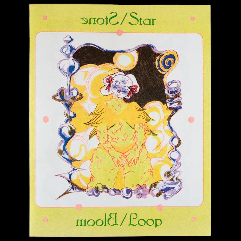 Stone/Star Bloom/Loop
