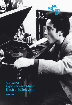 Exposition of Music, Electronic Television, Revisited