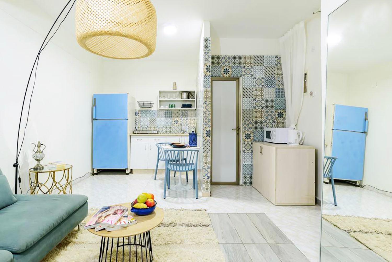 Apartment Boho Delight center Tel Aviv Ben Yehuda photo 20977404