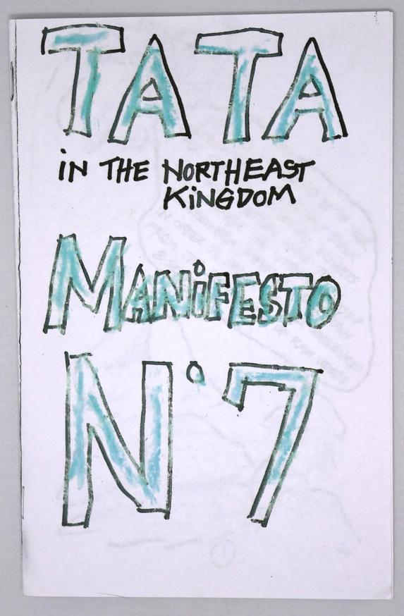 TATA In The Northeast Kingdom thumbnail 2