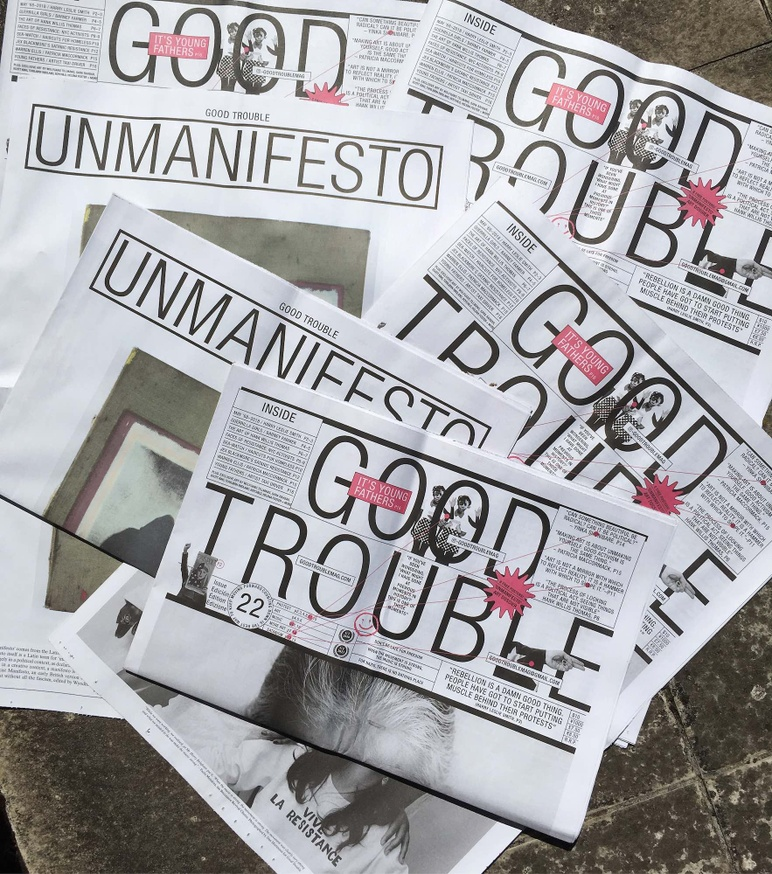 Good Trouble thumbnail 5