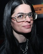 Lia Gangitano