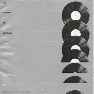 The Record as Artwork