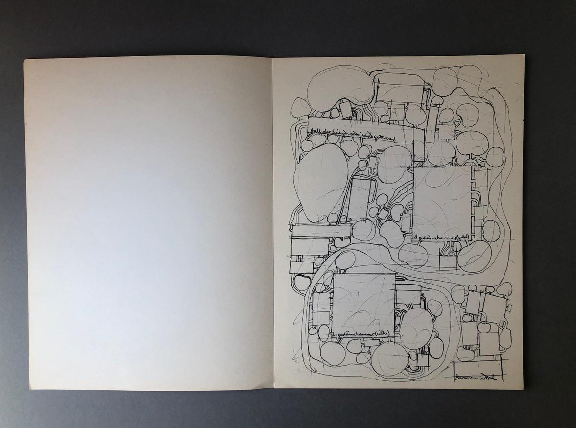 Zeichnungen (Drawings) thumbnail 4
