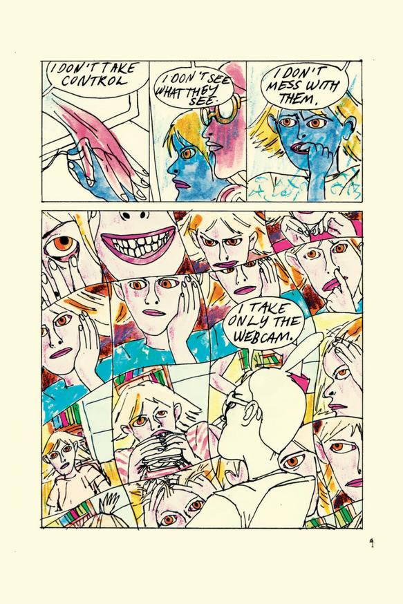 Seasonal Shift: Comics 2013-2019 thumbnail 3