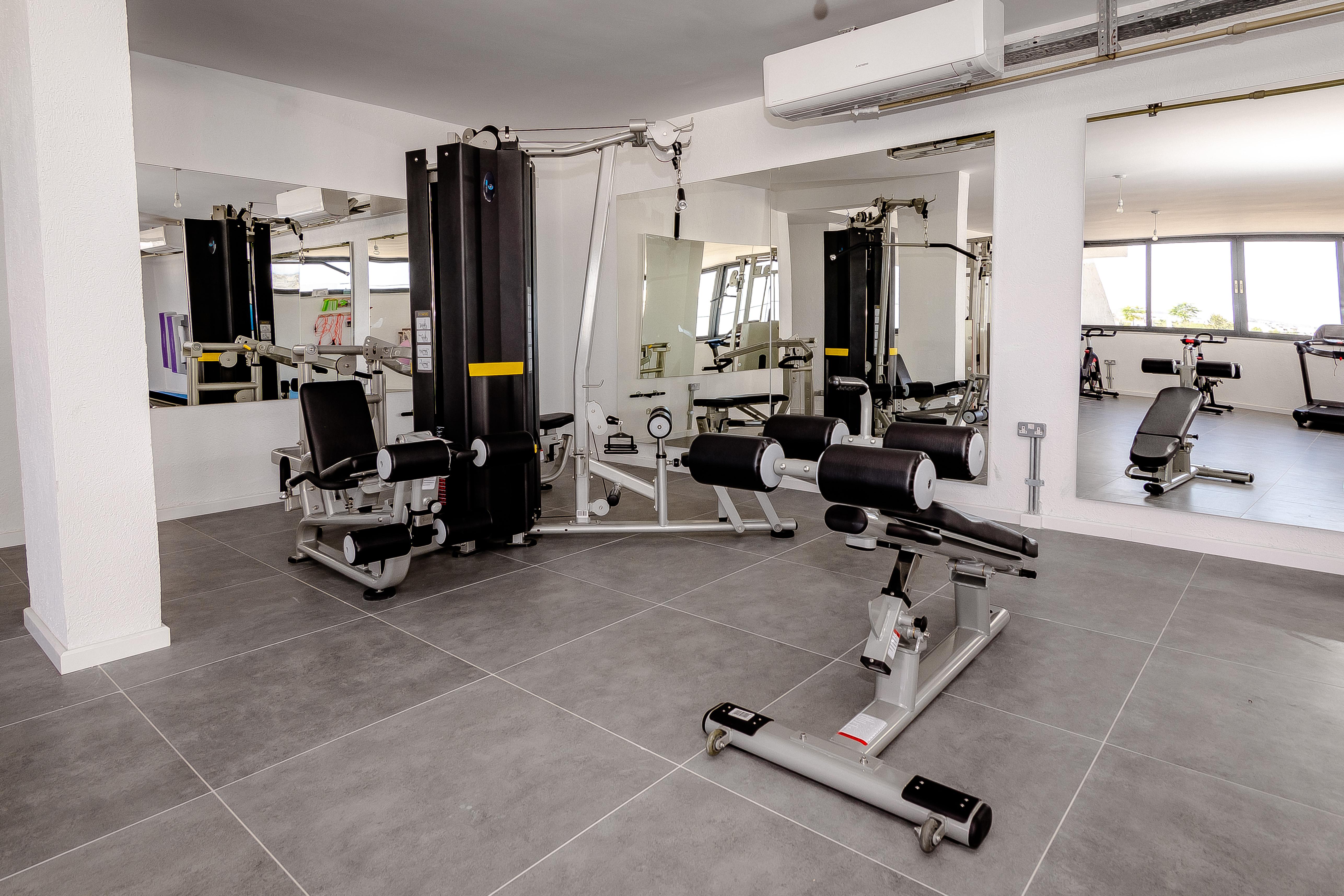 Apartment Joya Cyprus Moonlit Penthouse Apartment photo 20405574