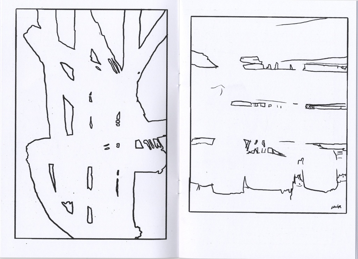 Soulages Coloring Book thumbnail 3