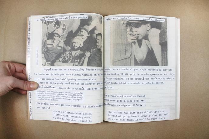 Cuaderno Verde (Green Notebook) thumbnail 4