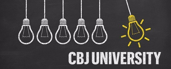 CBJ University: Face-to-Face Networking