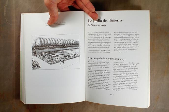 Les Jardin des Tuileries thumbnail 3