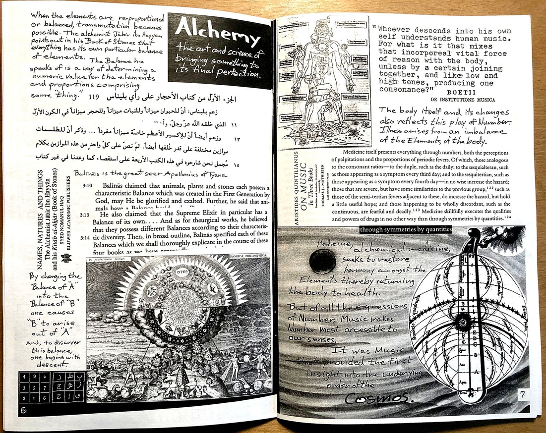 Alchemy and Music: sound, text, and vision thumbnail 4