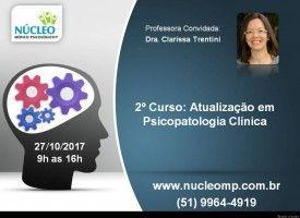 Atualização em Psicopatologia Clínica
