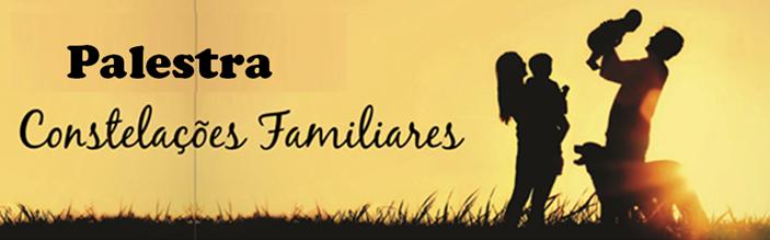 Palestra: Constelações Familiares com Izabela Guedes e Marcela Minhoto