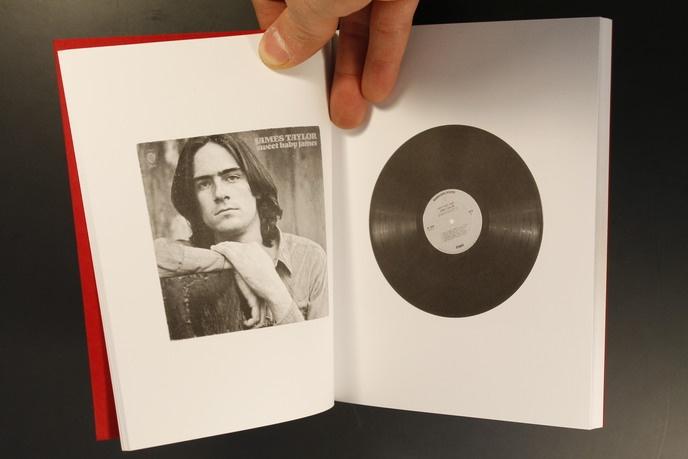 Records (After Ed Ruscha) thumbnail 3