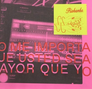 Apocalipsis Zine #1: Riobamba