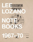 Notebooks 1967-70