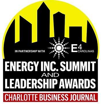 Energy Inc. Summit & Energy Leadership Awards