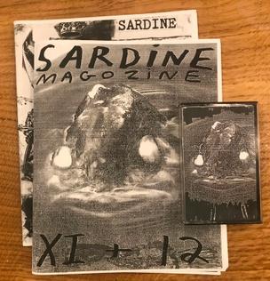 Sardine Magazine