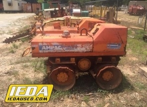 Used  Ampac P33/24 For Sale