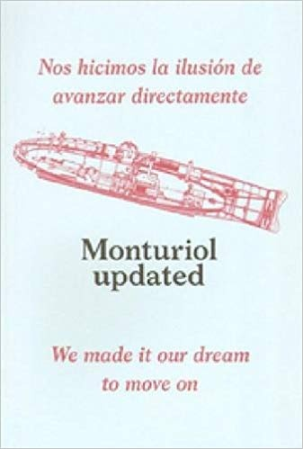 We made it our dream to move on – Monturiol updated