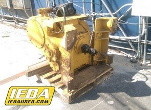 Used  Carco 50B-PS For Sale