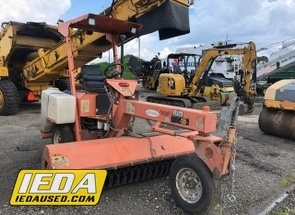 Used  LayMor 8HC For Sale