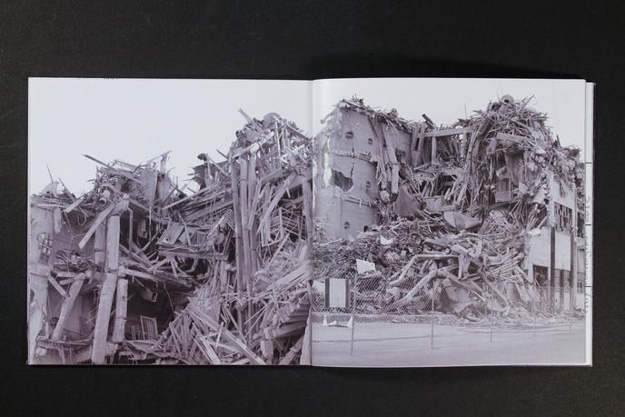 Ick Street/A Demolition thumbnail 3