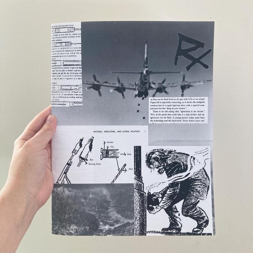Rx Magazine