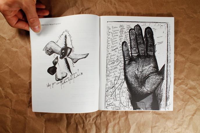 Generator : A Magazine of International Experimental Visual and Language Material thumbnail 2