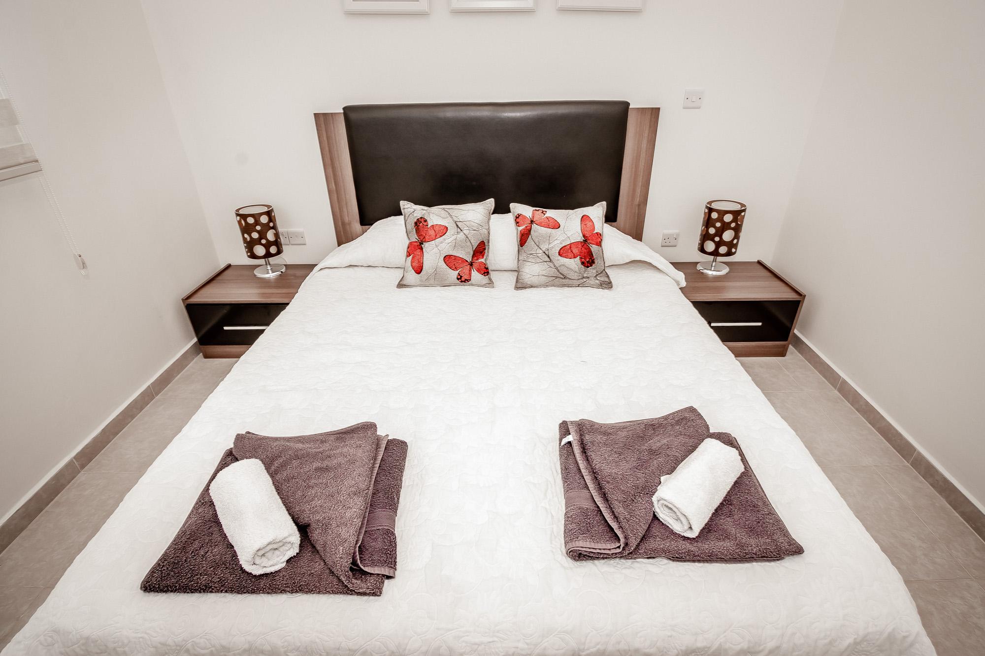 Apartment Joya Cyprus Mystic Penthouse Apartment photo 20381746