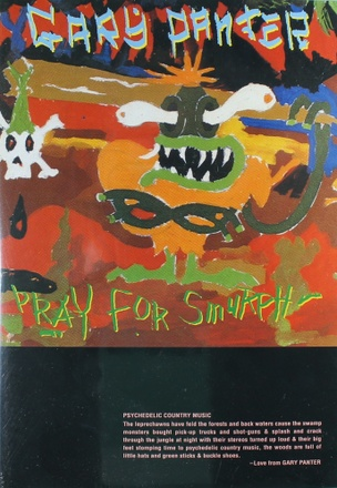 Pray for Smurph