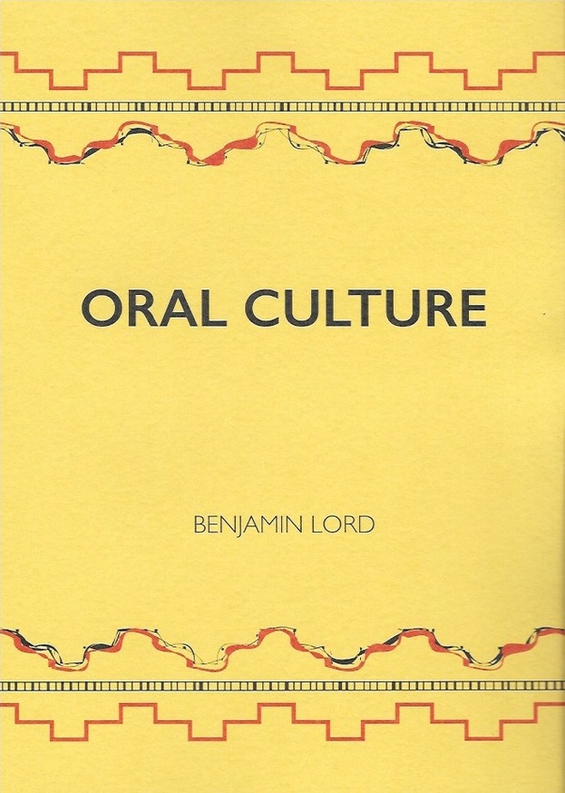 Oral Culture thumbnail 1