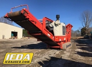 Used 2010 Sandvik QI340 For Sale