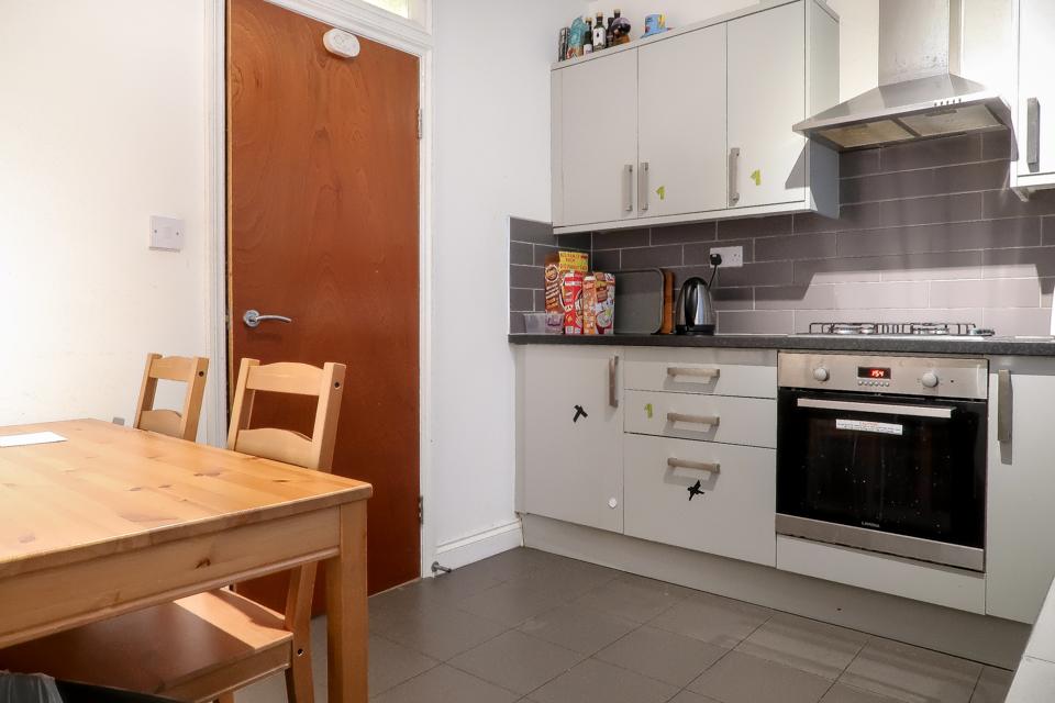 BROXBOURNE HOUSE 13 - DELUXE ROOM 3 photo 20444570