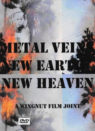 Metal Vein New Earth New Heaven
