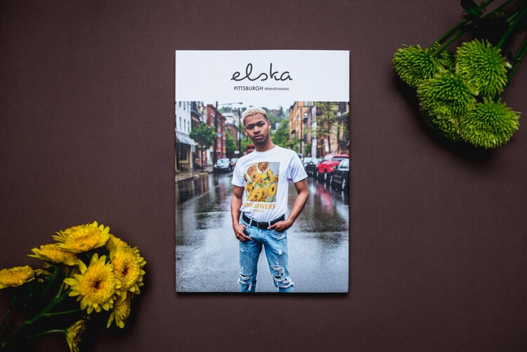 Elska Magazine: Pittsburgh