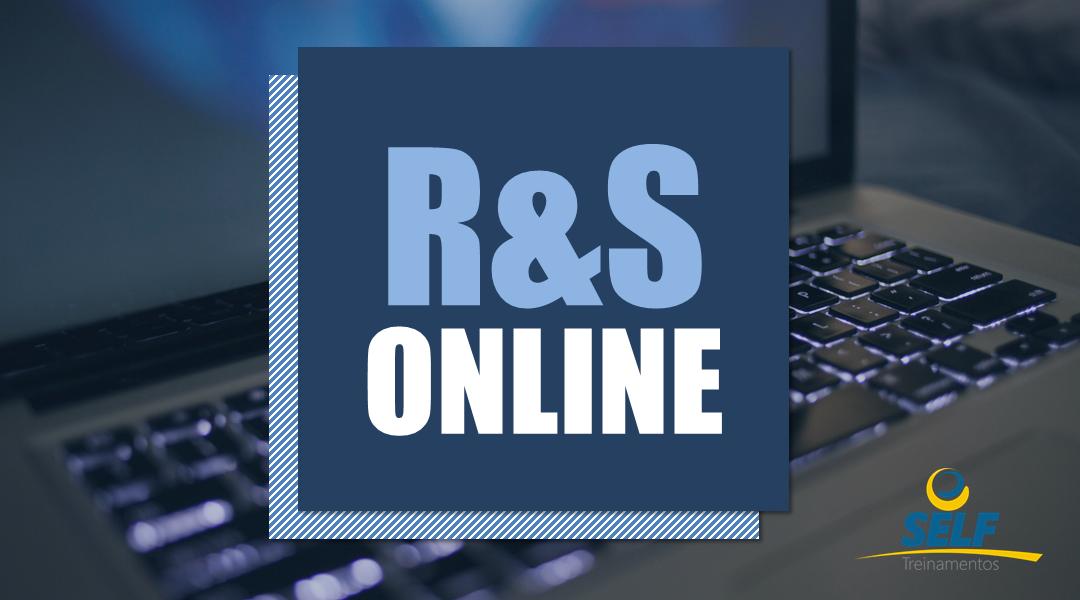Curso Online Recrutamento e Seleção por Competências