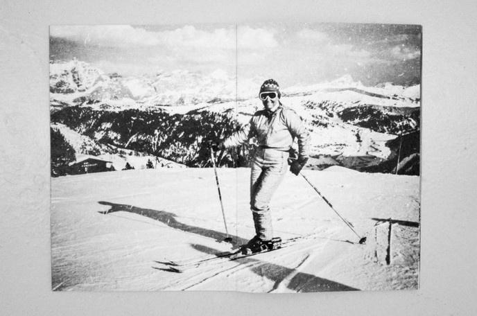 Someone Else's Skiing Holiday thumbnail 5