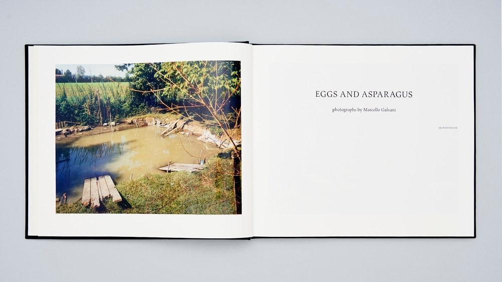 Eggs & Asparagus thumbnail 2