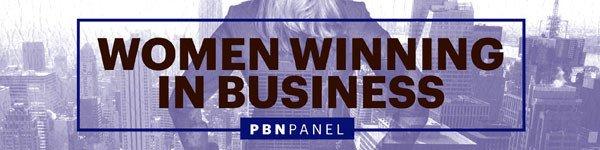 Women Winning in Business