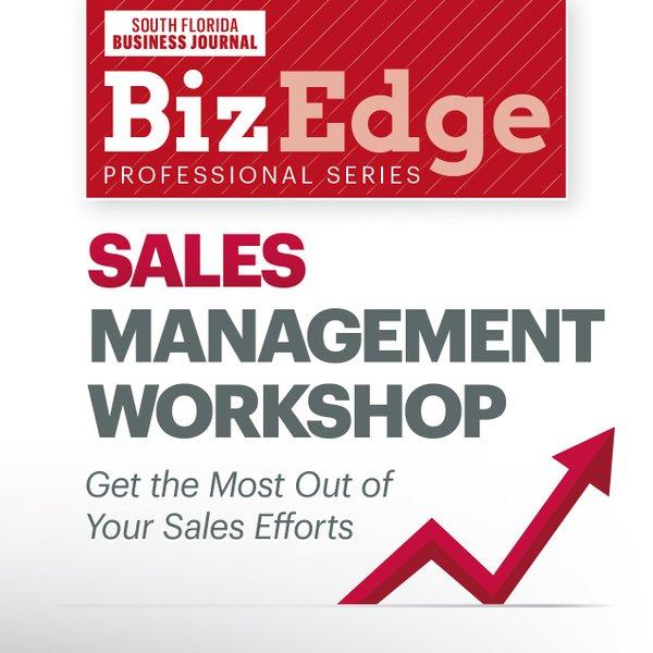 BizEdge Professional Series Workshop