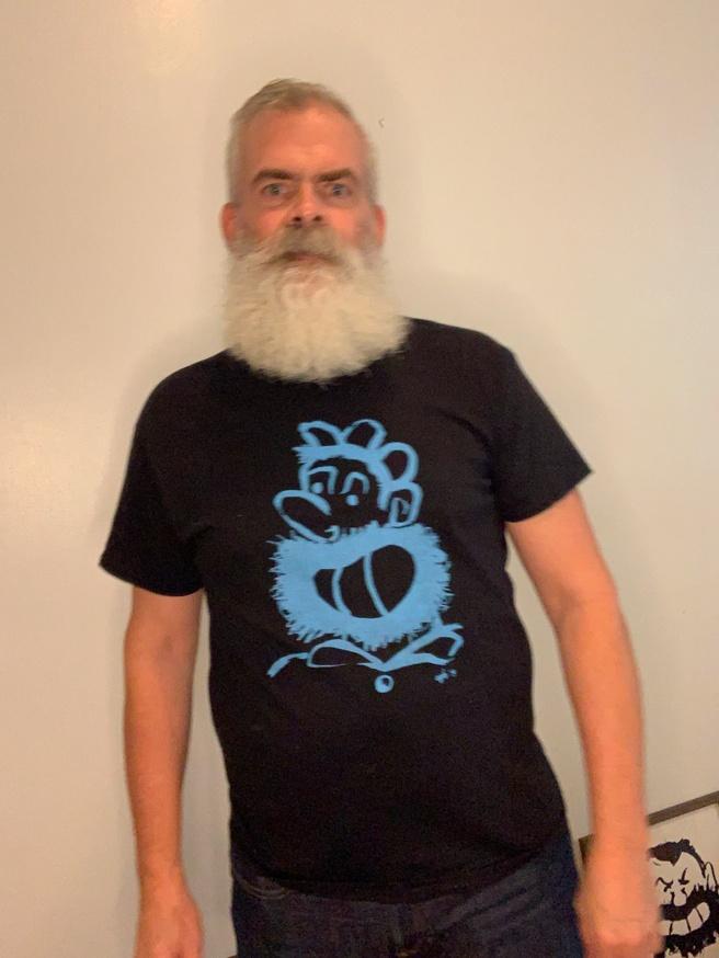 Bluto T-Shirt [Medium] thumbnail 2