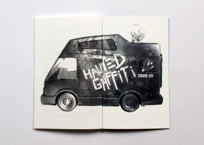Ariel Pink's Haunted Graffiti - Selected Lyrics thumbnail 6