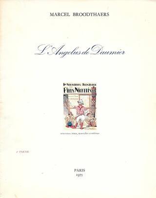 L'Angelus de Daumier