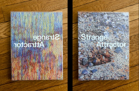 _Strange Attractor_ Book Launch with Gryphon Rue